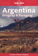 Lonely planet Argentinia