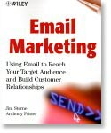 Email Marketing - Jim Sterne en Anthony Priore