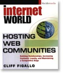 Hosting Web Communities -  Cliff Figallo