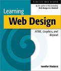 Learning Webdesign