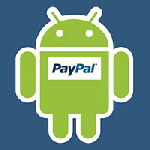PayPal op Google Android