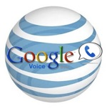 AT&T Google Voice