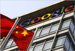 Aanval Google China