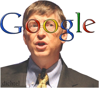 google bill gates
