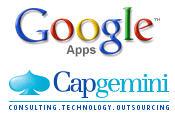 Capgemini promoot Google office