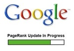 Pagerank update gaande?