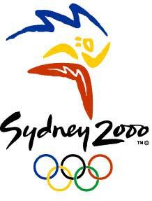 Sydney 2000 logo