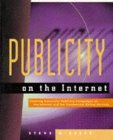 Publicity on the Internet